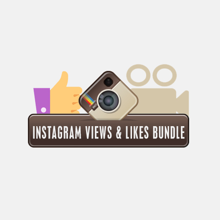 Instagram Views and Likes