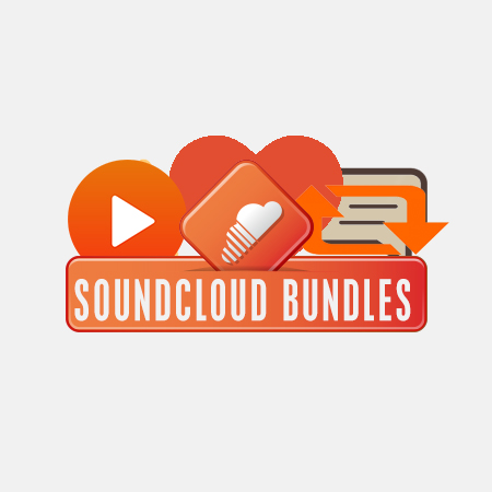 Buy Soundcloud Bundles