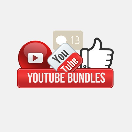 Buy Youtube Bundles, buy cheap youtube views