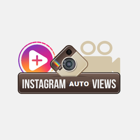 Buy Instagram Auto Views